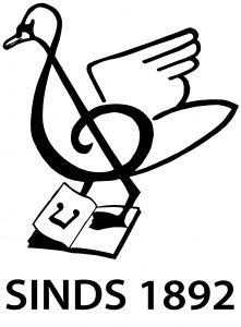 Logo Broeker koor